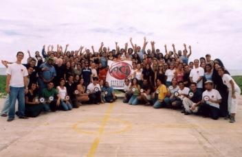 2001- Asociación Cristiana Universitaria